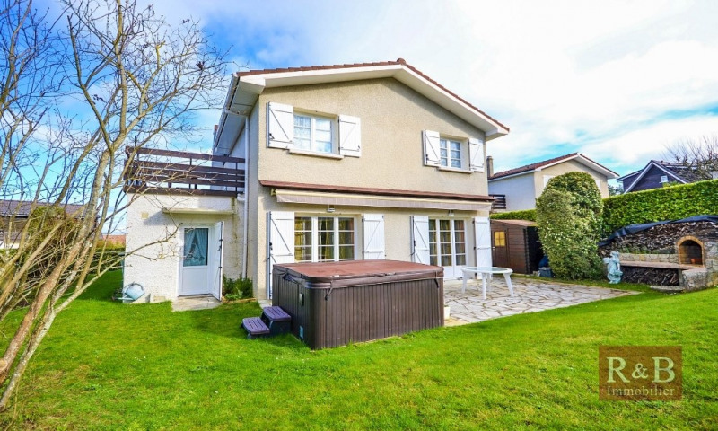 Vente maison / villa Plaisir 499000€ - Photo 3