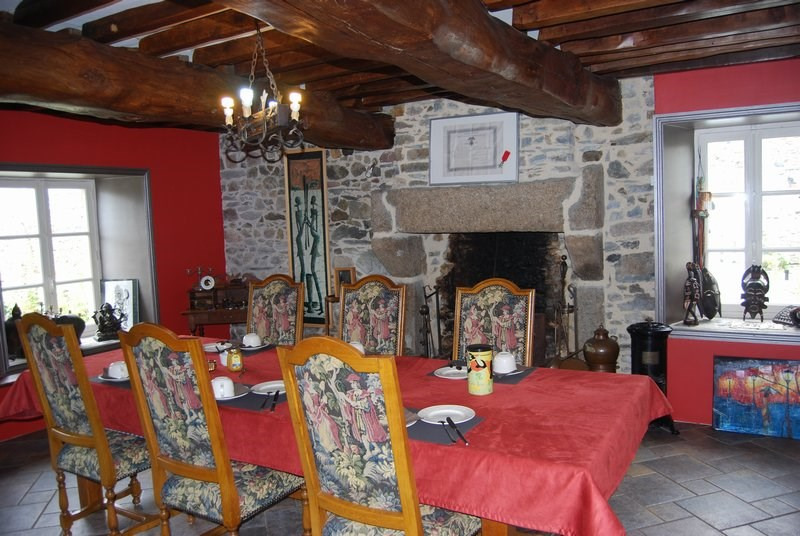 Revenda casa Blainville sur mer 496000€ - Fotografia 6