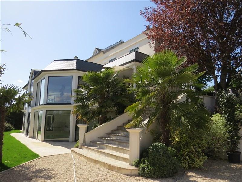 Vente de prestige maison / villa Le mesnil le roi 1890000€ - Photo 2