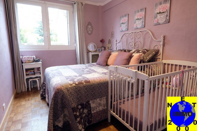 Vente appartement Maisons alfort 340000€ - Photo 5
