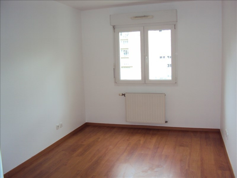 Sale apartment Mulhouse 110 000€ - Picture 4