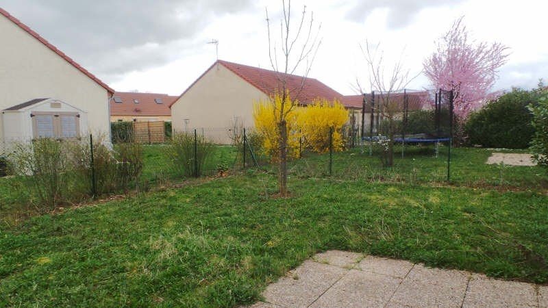 Rental house / villa Genlis 885€ CC - Picture 3
