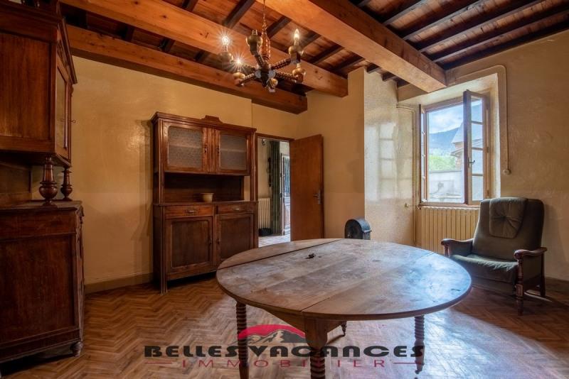 Sale house / villa Bazus-aure 283500€ - Picture 4