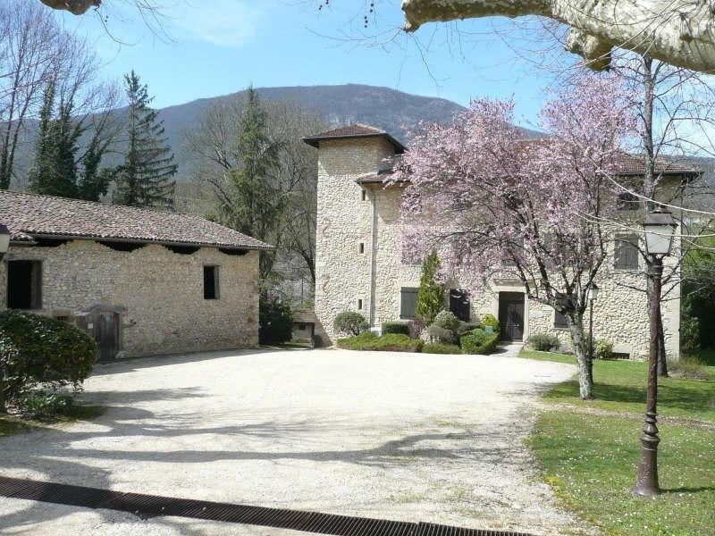 Vente de prestige maison / villa Saint-martin-le-colonel 776000€ - Photo 1