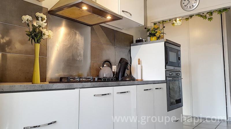 Sale apartment Échirolles 139000€ - Picture 3
