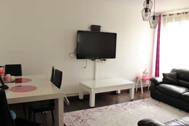 Sale apartment Beauvais 78000€ - Picture 3