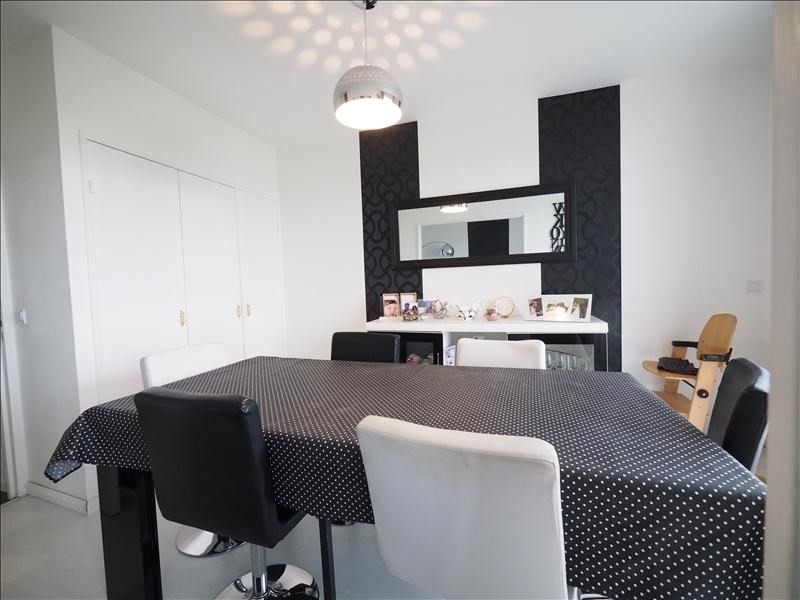 Sale apartment Bois d arcy 206 500€ - Picture 2