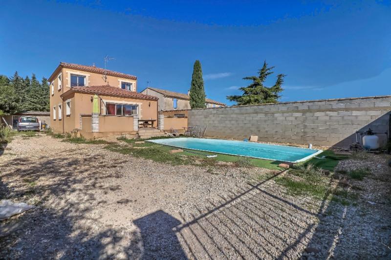 Vente maison / villa Redessan 309000€ - Photo 1