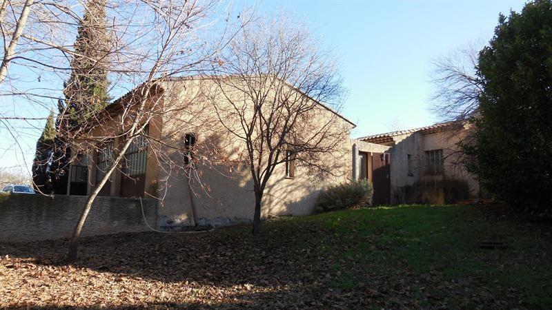 Vente maison / villa Saint-cannat 590000€ - Photo 6