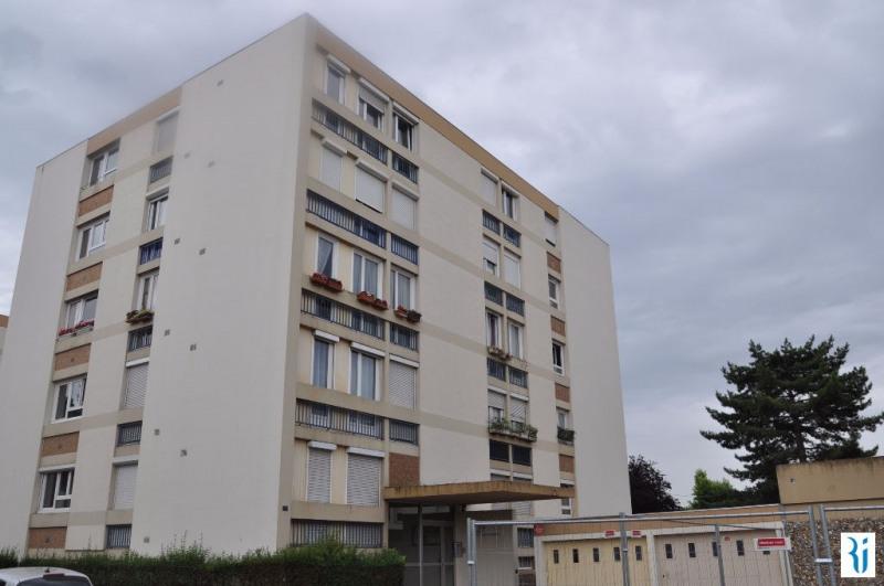 Venta  apartamento Rouen 137000€ - Fotografía 6