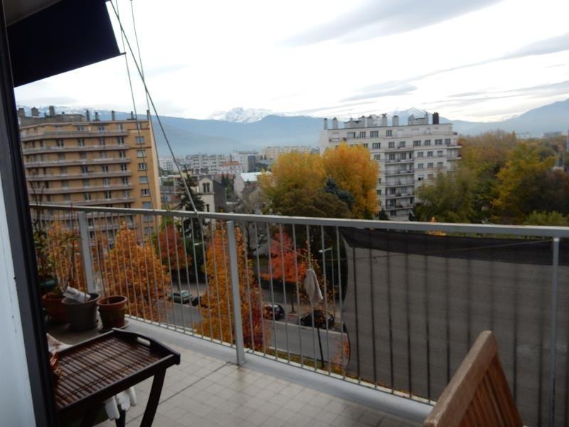 Vente appartement Grenoble 190000€ - Photo 4