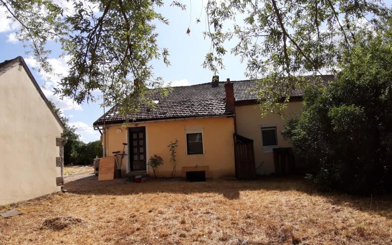 Vente maison / villa Buxieres les mines 132500€ - Photo 1