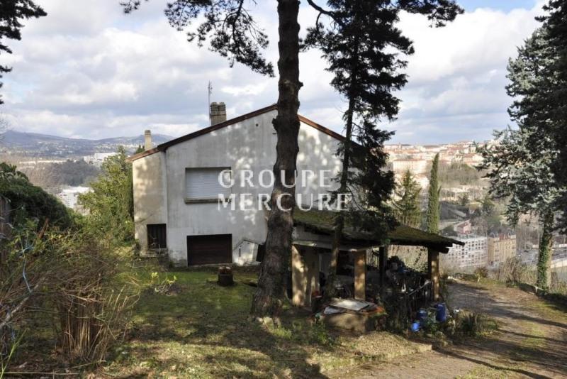 Deluxe sale house / villa Lyon 990000€ - Picture 6