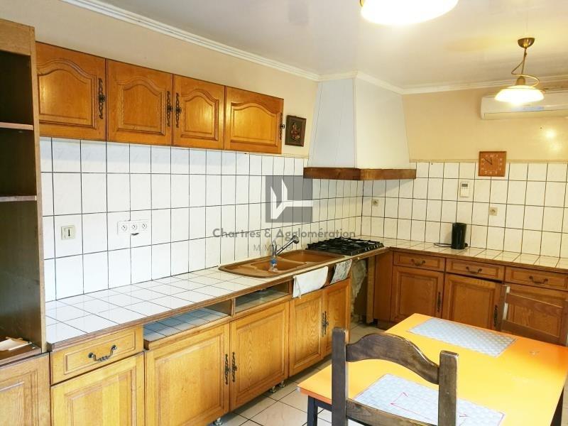 Vente maison / villa Senonches 116000€ - Photo 4