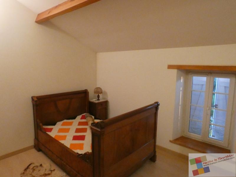 Vente maison / villa Gensac la pallue 246100€ - Photo 14