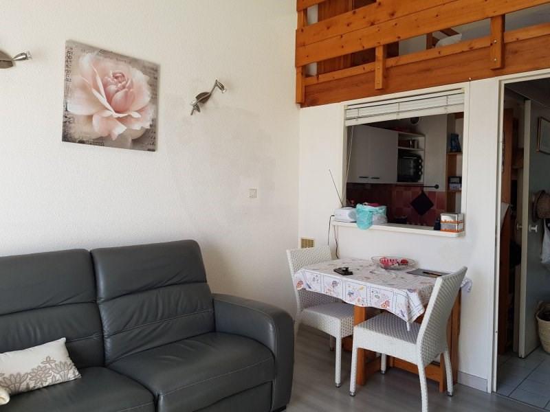 Sale apartment Chateau d'olonne 109900€ - Picture 4