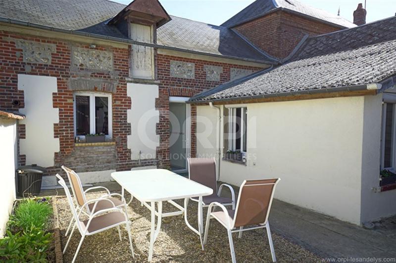Vente maison / villa Les thilliers-en-vexin 107000€ - Photo 11