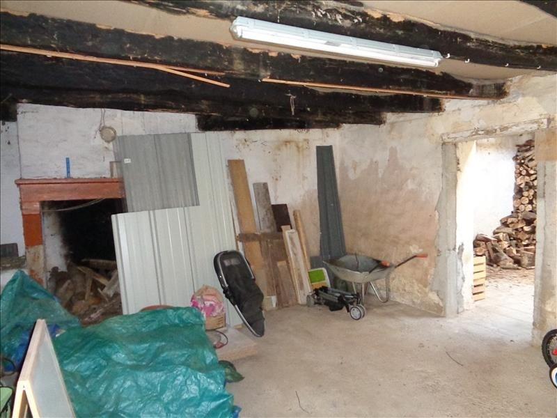 Vente maison / villa Ste eanne 115500€ - Photo 7