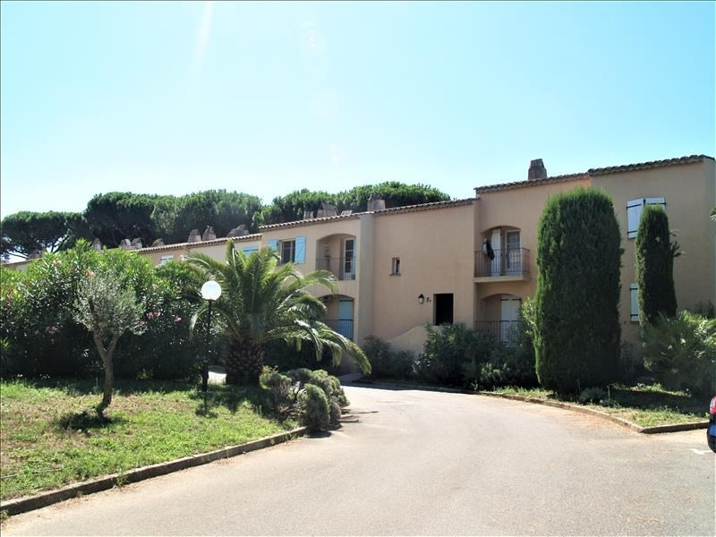 Sale apartment Les issambres 249000€ - Picture 9