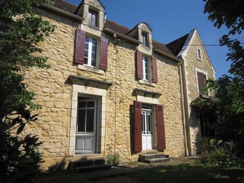 Vente maison / villa Mouzens 193 000€ - Photo 16