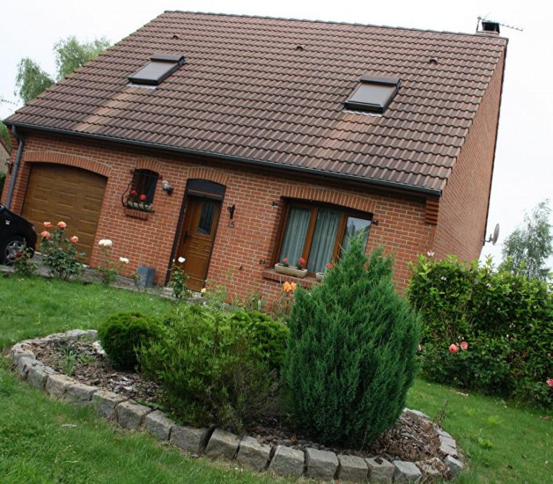 Vente maison / villa Aire sur la lys 203500€ - Photo 5