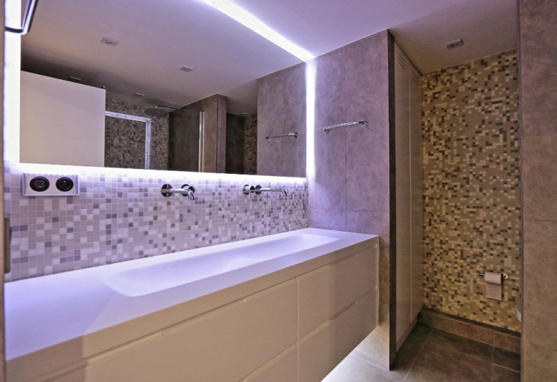 Revenda apartamento Paris 16ème 540000€ - Fotografia 4