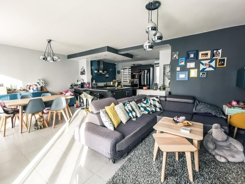 Sale house / villa St maximin la ste baume 328600€ - Picture 2