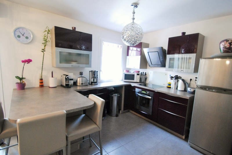 Vendita appartamento Argenteuil 222000€ - Fotografia 3