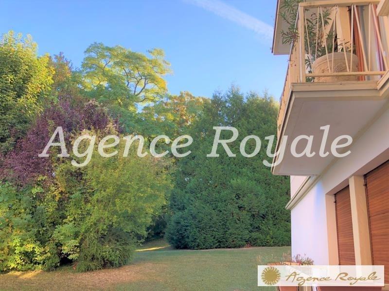 Sale apartment St germain en laye 420000€ - Picture 2