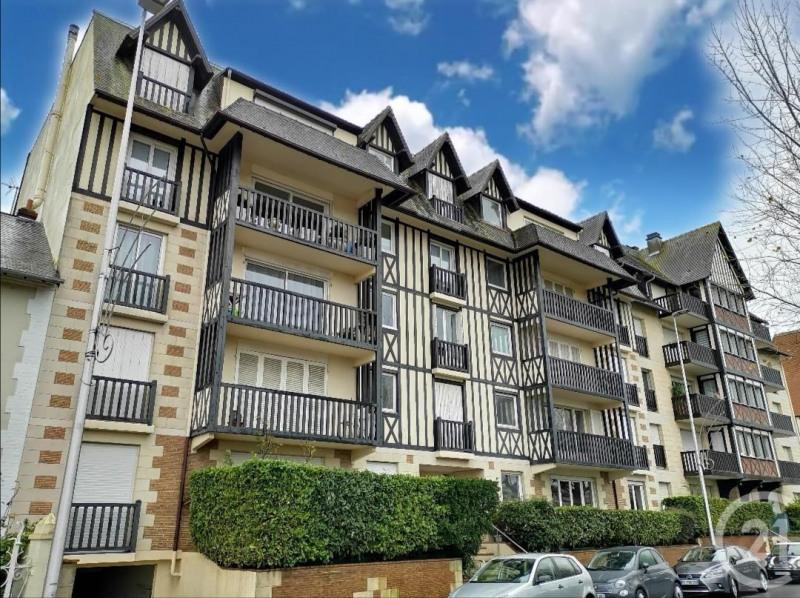Verkauf wohnung Deauville 266000€ - Fotografie 2