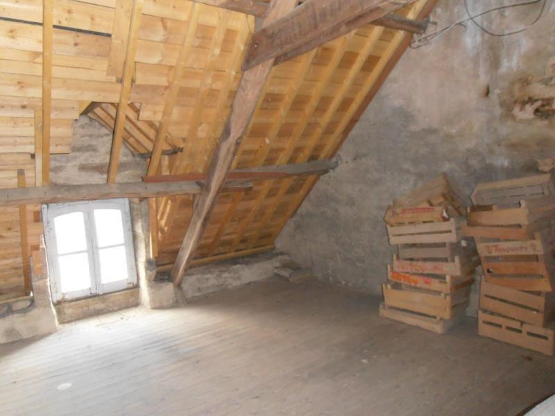 Vente maison / villa St jean brevelay 81000€ - Photo 6