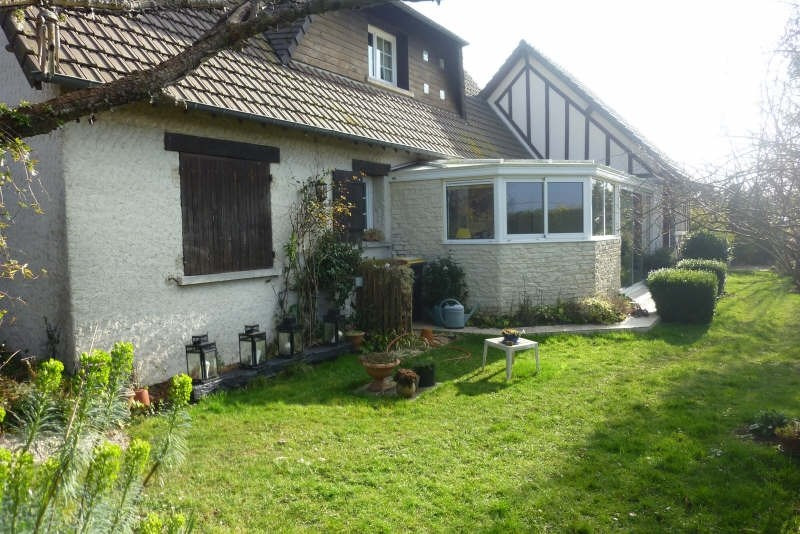 Vente maison / villa Vimont 272 000€ - Photo 1
