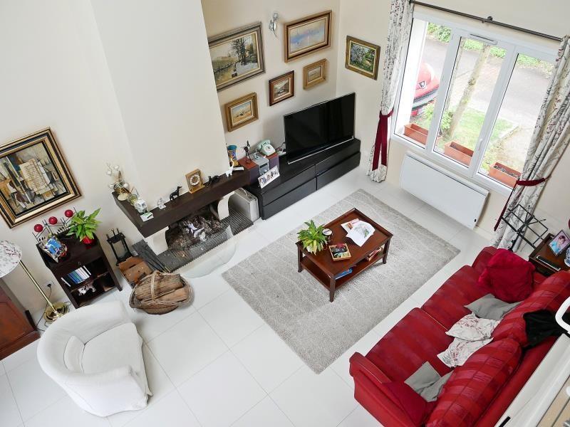 Vendita casa St nom la breteche 691000€ - Fotografia 3
