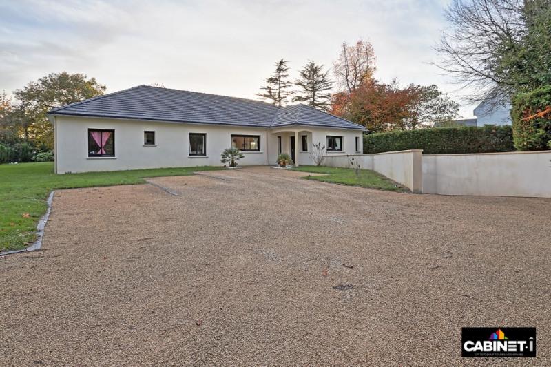 Deluxe sale house / villa Vigneux de bretagne 566500€ - Picture 9