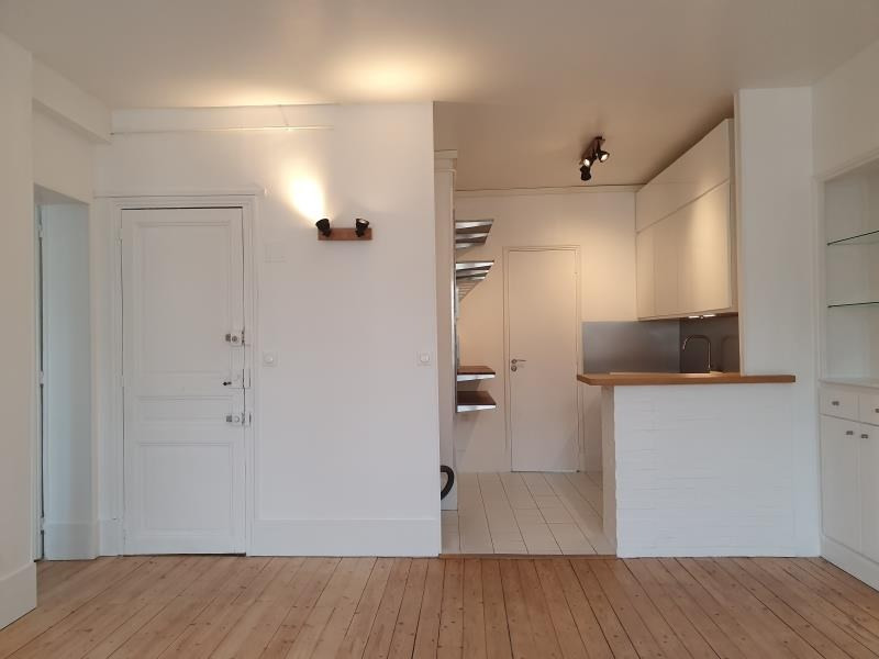 Vente appartement Versailles 365 000€ - Photo 2