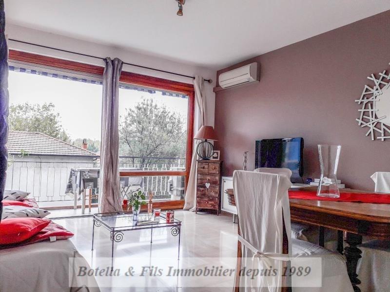Verkoop  appartement Avignon 117000€ - Foto 1