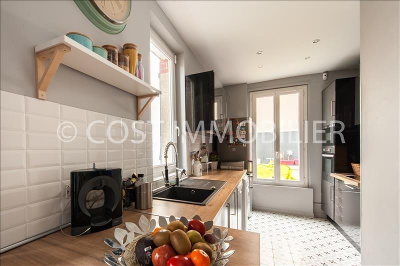 Vente maison / villa Asnieres sur seine 439000€ - Photo 2