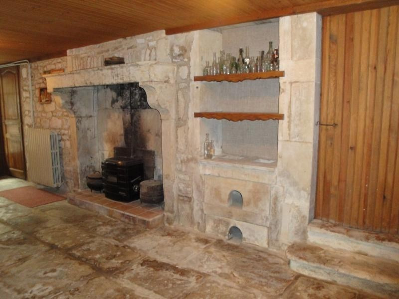 Sale house / villa Chef boutonne 210 000€ - Picture 10