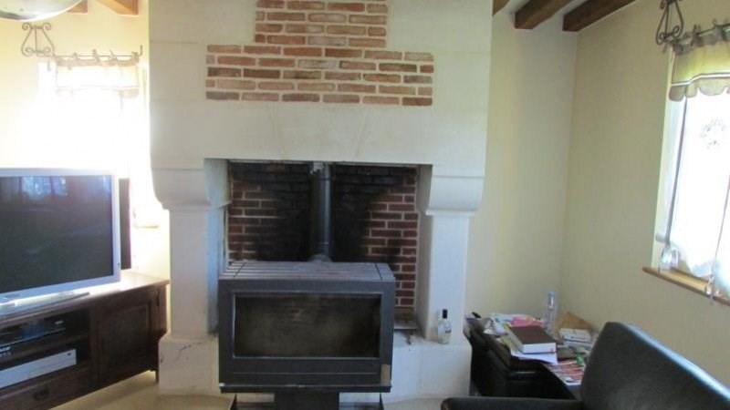 Sale house / villa Norolles 337600€ - Picture 5