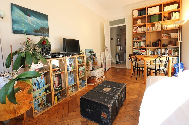 Vente appartement Juan-les-pins 175 000€ - Photo 2