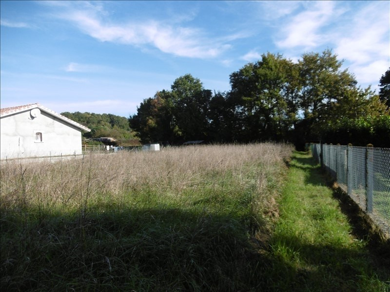 Sale site St louis en l isle 18 000€ - Picture 2