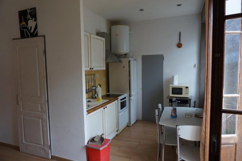 Sale apartment Ota 130000€ - Picture 4