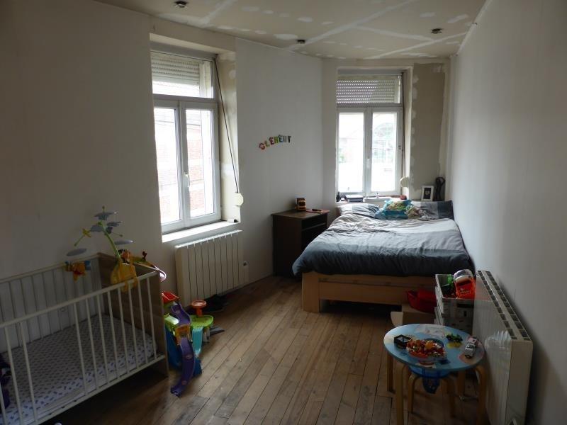 Vente maison / villa Houchin 96000€ - Photo 4