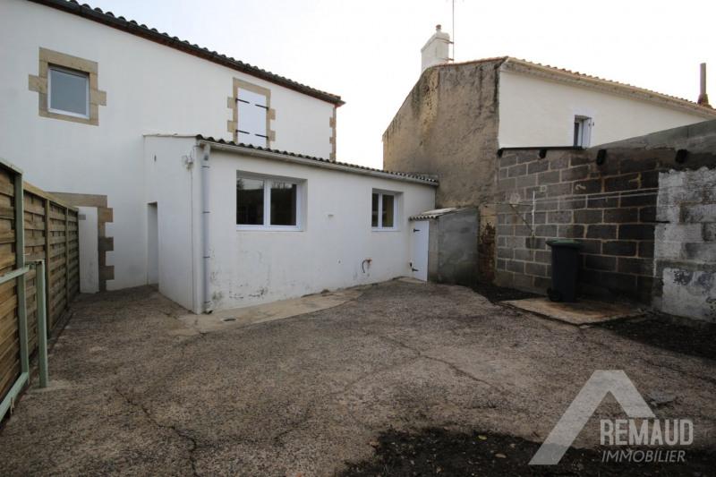 Vente maison / villa Aizenay 80700€ - Photo 6