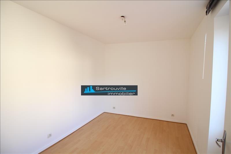 Vendita appartamento Sartrouville 219000€ - Fotografia 6