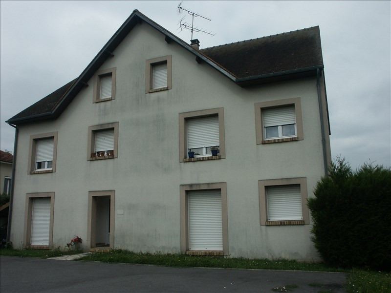 Rental apartment Limours 630€ CC - Picture 1