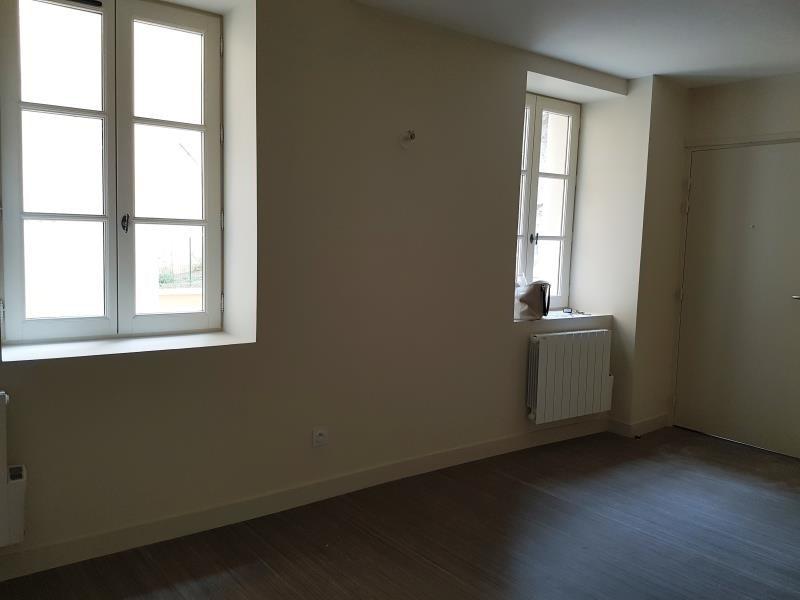 Rental apartment Vienne 455€ CC - Picture 1