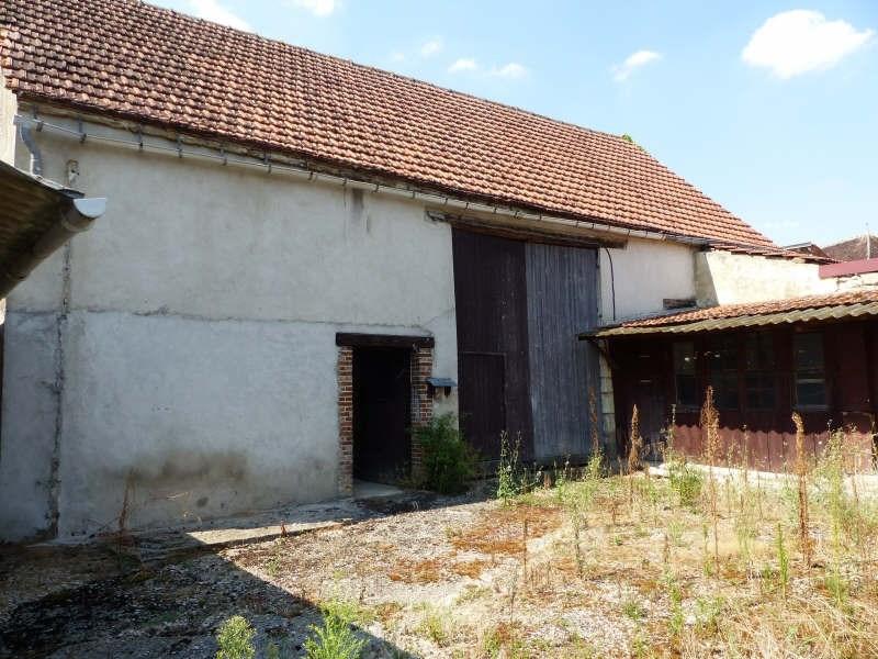 Sale house / villa St florentin 57000€ - Picture 2