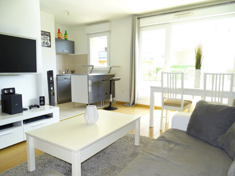Vente appartement Chartres 127 000€ - Photo 1