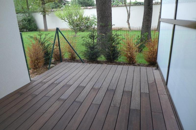 Location appartement Lyon 8ème 706€ CC - Photo 8